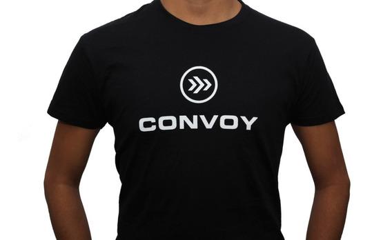 Playeras Convoy
