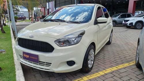 Ford Ka Se Plus 1.0 (flex)