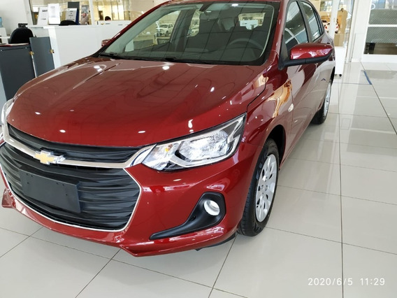 Chevrolet Onix 1.2 Mt Tech Onstar
