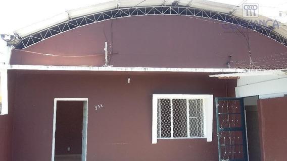 Casa Com 2 Dormitórios Para Alugar, 72 M² Por R$ 2.900,00/mês - Campo Grande - Rio De Janeiro/rj - Ca1170