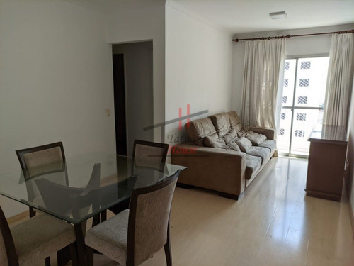 Apartamento - Tatuape - Ref: 8793 - L-8793