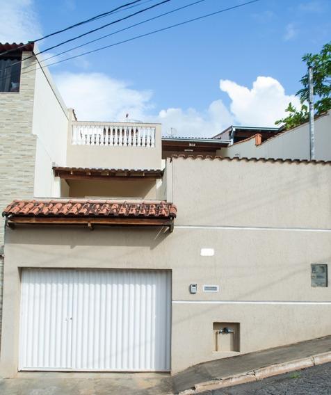 Casa Confortável Em Itajubá