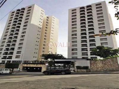Apartamento Vila Matilde Sao Paulo/sp - 4258