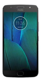 Celular Motorola Moto G5 G5s Plus 32gb Platinum Usado Bom