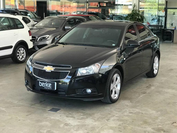 Chevrolet Cruze Lt 1.8 16v Flexp. 5p Aut