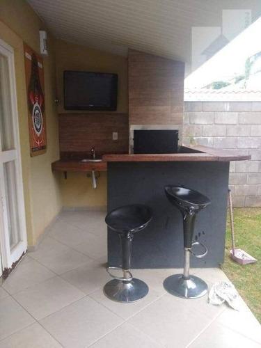 Casa Com 3 Dormitórios À Venda, 106 M² - Medeiros - Jundiaí/sp - Ca1148
