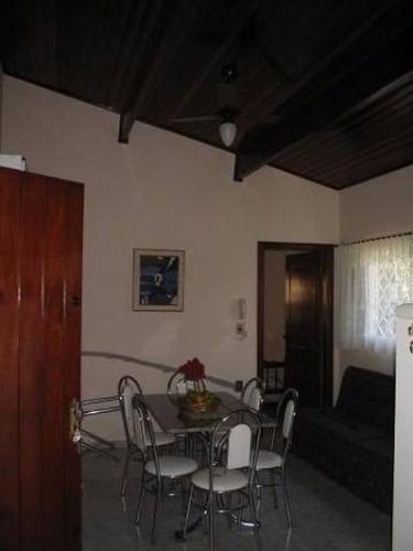 Imagem 1 de 11 de Venda - Chácara - Chácaras Acapulco - Nova Odessa - Sp - Ea09090