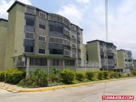 Cm Mls #18-6030 Apartamentos En Venta La Sabana Guatire