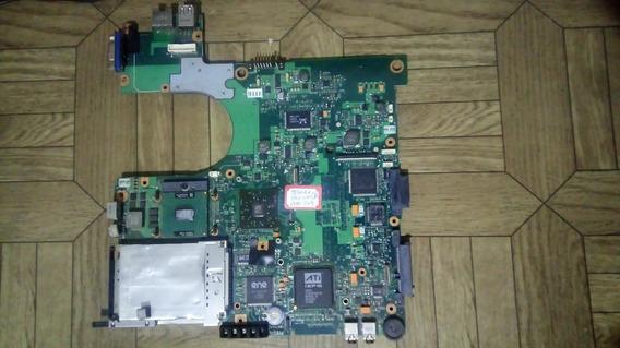 Placa Mãe - Toshiba Equium A-100-549 (20180107)