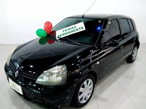 Clio Hatch. Campus 1.0 16v (flex) 4p 1.0 16v