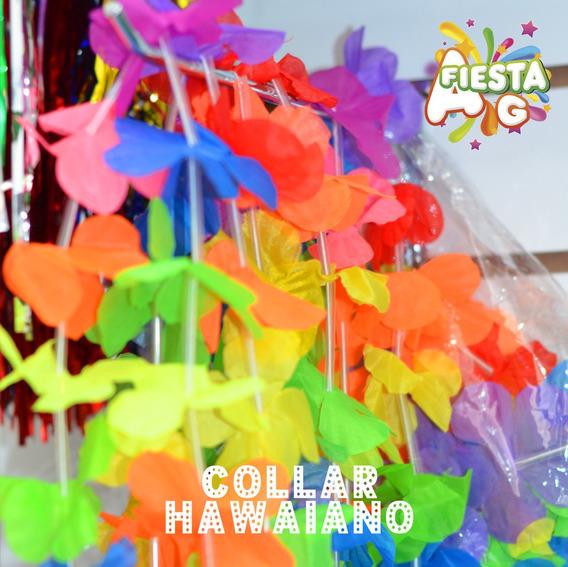 Collar Hawaiano Afiestag