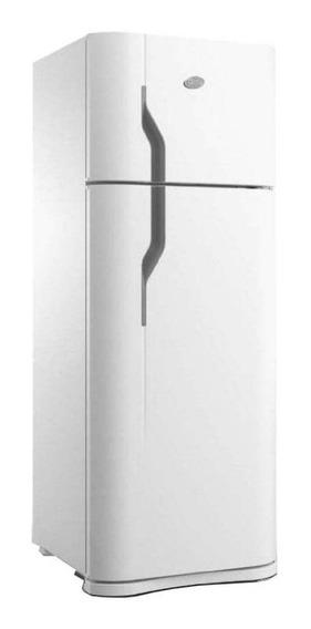 Heladera Gafa HGF367AF blanca con freezer 330L 220V