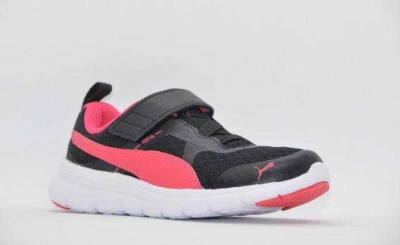 Zapatillas Puma Niños Flex Essential