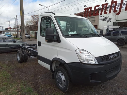 Iveco Daily 5517