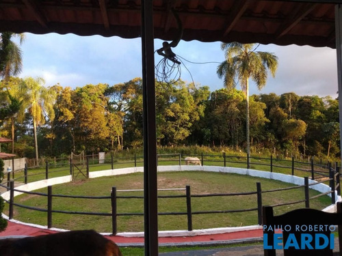 Chacara - Lagoa - Sp - 638995