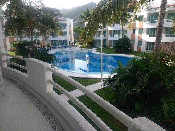 Acapulco Diamante Cómodo Departamento Con Alberca
