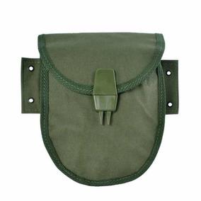 Porta Marmita Objeto Eb Verde Elite Comandos Bolso Militar