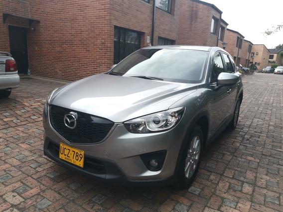 Mazda Cx5 Touring 4x4