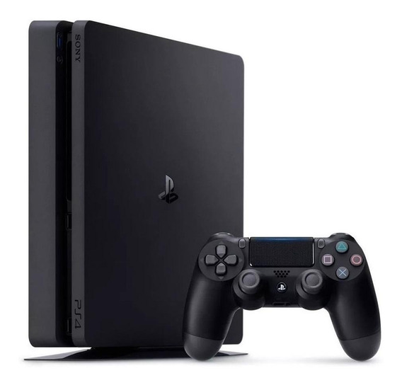 Sony PlayStation 4 Slim 1TB Hits Bundle: Days Gone/Detroit: Become Human/Tom Clancy