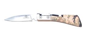 Canivete Army Guepardo (ca1500) Camping Pesca Camuflada