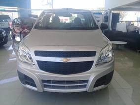 Chevrolet Montana 1.8 Ls Aa+dir - Venta Corporativa