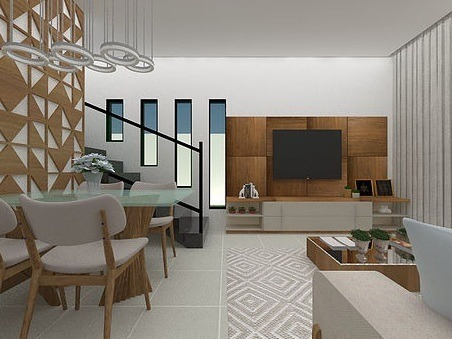 Casa Com 2 Quartos Para Comprar No Masterville Em Sarzedo/mg - 1080