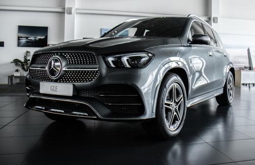 Mercedes-benz Gle450 2021