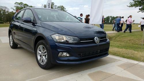 Imagen 1 de 12 de Volkswagen Polo 1.6 Msi Trendline At Entrega Inmediata ! #07