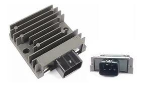 Retificador Voltagem Nx 400i Falcon Cb 300 Xre 300 2013