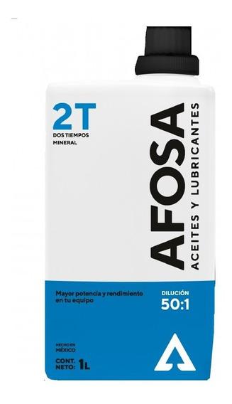 Aceite Afosa 2t 1 Litro