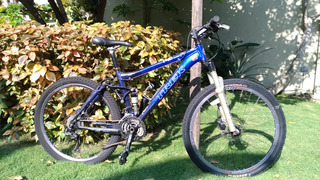 Venta Bicicleta Trek Fuel 7 Usada