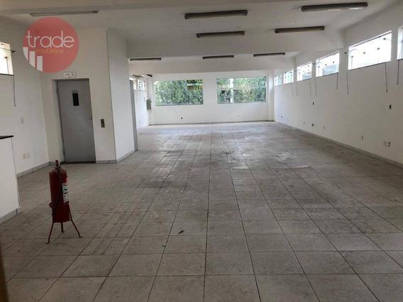 Ponto À Venda, 365 M² Por R$ 1.700.000,00 - Alto Da Boa Vista - Ribeirão Preto/sp - Pt0078