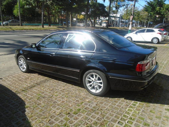 Bmw - 540 I - 1998 - Blindada Super Nova - Wilson