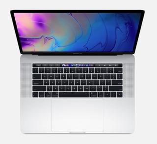 Macbook Pro 15 I9 32gb Teclado Español, Garantía 24meses