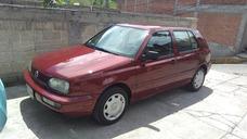 Volkswagen Golf 1.8 Cl Mt 1999