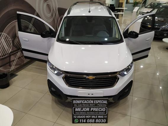 Chevrolet Spin Activ Automatica Chevrolet Sale #p3