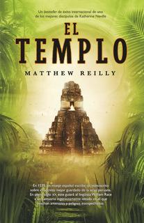El Templo - && En 1535, Un Monje Español Escribe Un Manuscri