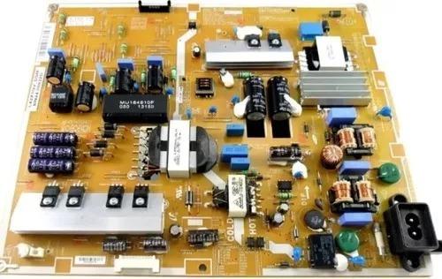 Placa Fonte Samsung Un40f6400 Un40f6100 Bn44-00622d Nova