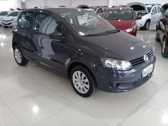 Volkswagen Fox 1.0 Gii Flex