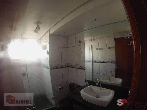 Apartamento Com 4 Dormitórios À Venda, 89 M² Por R$ 630.000,00 - Vila Formosa - São Paulo/sp - Ap1706