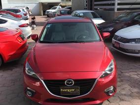 Mazda 3 2.5 S Grand Touring Hatchback At 2014