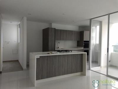 Apartamento En Arriendo En Itagui - Suramerica
