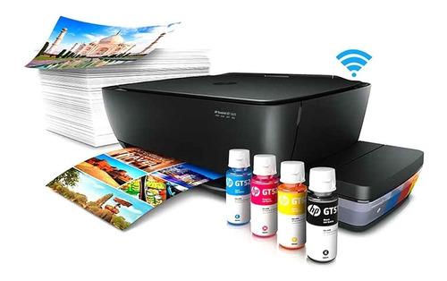 Impresora Hp 415 Ink Tank Wireless / Wifi. *itech