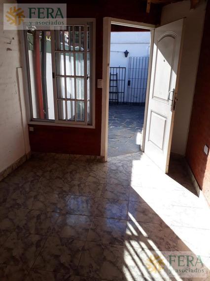 Venta De Departamento Tipo Casa (ph) 3 Ambientes En Villa Dominico (25323)