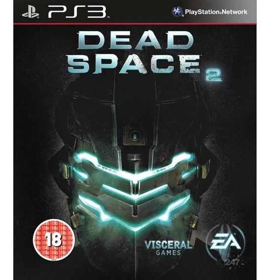 Dead Space 2 Midia Física Original Lacrada Promoção