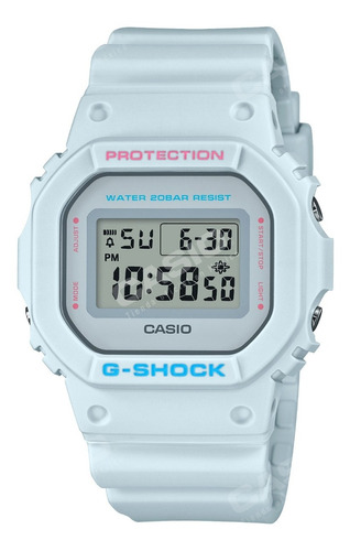 Reloj Casio G-shock Youth Dw-5600sc-8