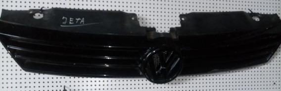 Grade Frontal Superior Vw Jetta Original 2012/2015