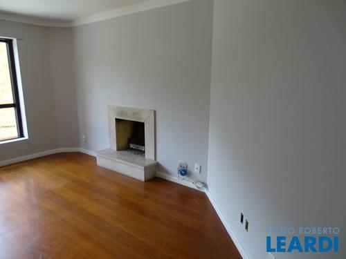 Apartamento - Sumarezinho  - Sp - 628007