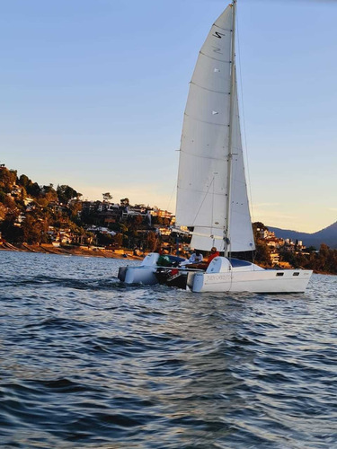 Imagen 1 de 15 de Catamaran Stiletto27