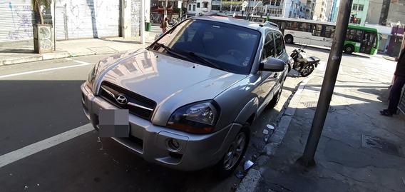 Hyundai Tucson Gl 2.0 4x2 2010 Automátic 5p Ótimo Estado